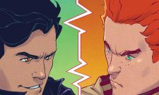 "Archie Writer Talks Consequences Of ""Over The Edge"""