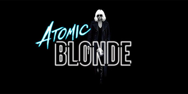 New Atomic Blonde Teaser Presents The Most Glorious Fight Sequence
