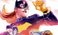 Batgirl Vol. 1: Beyond Burnside Review