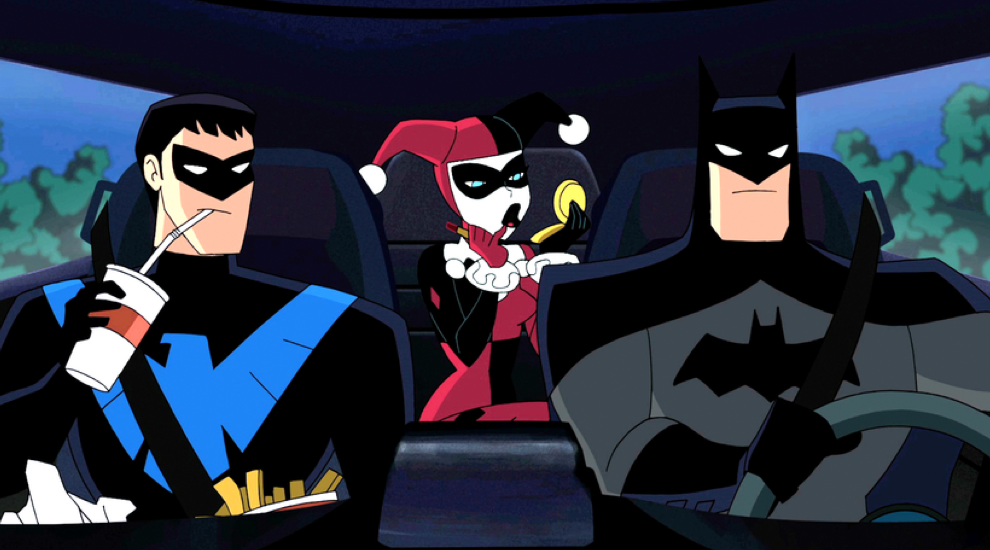 Surprising Casting Details Revealed For Batman And Harley Quinn Animated Movie