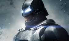 Epic New Justice League Promo And Poster Put The Focus On Batman