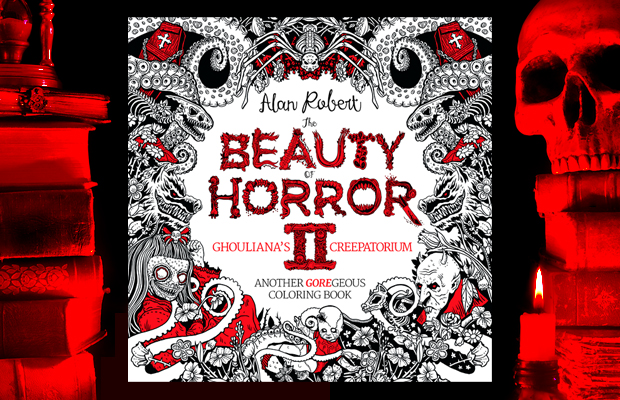 IDW Announces Followup To The Beauty Of Horror