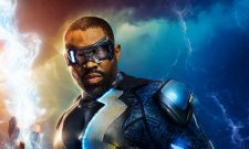 Black Lightning Cast Hype New Series, Hope For Crossover With The Flash