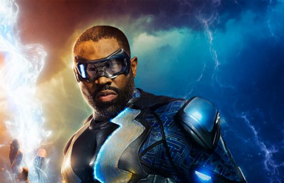 New X-Men TV Series And The CW's Black Lightning Rumored For Early Series Pickups