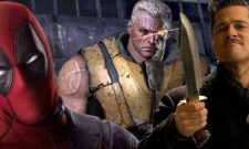 Is Brad Pitt Up For Cable In Deadpool 2?