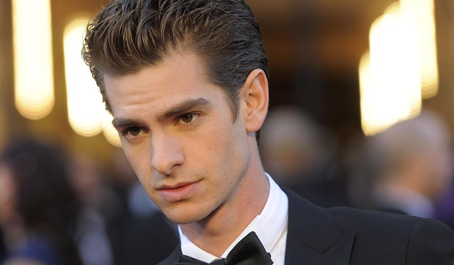 Andrew Garfield Set To Star In Black Lion