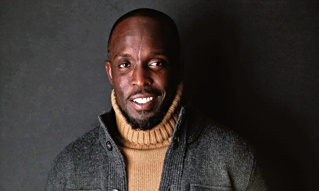 Han Solo Spinoff Adds Michael K. Williams In A Key Role