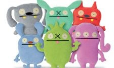 Robert Rodriguez To Direct Animated Feature Ugly Dolls