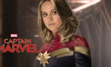 Captain Marvel Will Return To Ant-Man's Quantum Realm