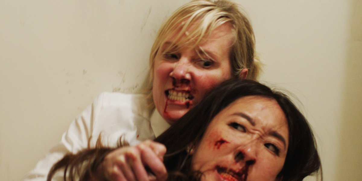 Catfight Review