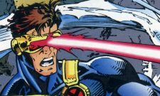 Here's How Chris Pine Could Look As The MCU's Cyclops