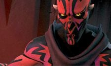 Darth Vader Was Supposed To Kill Darth Maul In The Star Wars Rebels Season 2 Finale