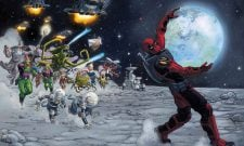 Deadpool #30 Is So Huge It'll Be Reprinted As Its Own Trade Paperback