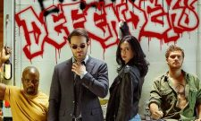 Five New Motion Posters (And One Regular Poster) Land For Marvel's The Defenders