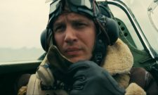 Another Teaser For Christopher Nolan's Dunkirk Takes Flight