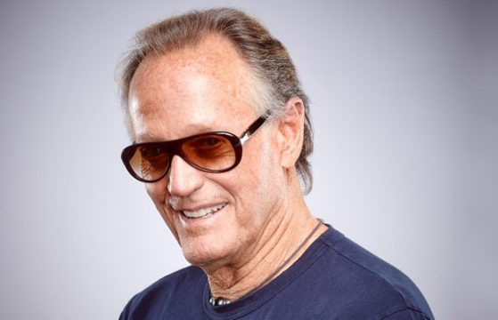 Peter Fonda Joins The Cast Of Tom Clancy's Jack Ryan