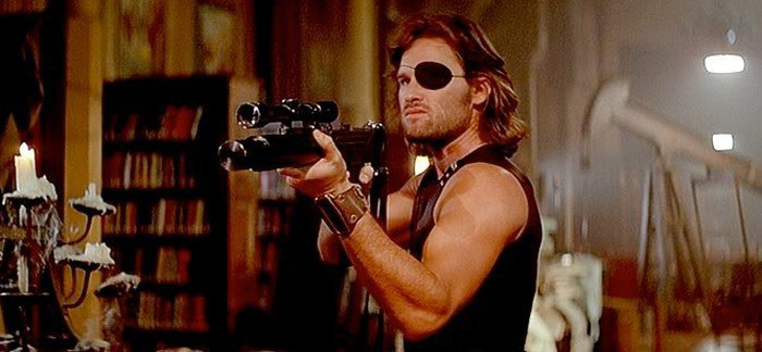 Robert Rodriguez May Get Behind The Camera For Escape From New York Remake
