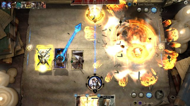 The Elder Scrolls: Legends Gets Full Release On PC, First Single-Player Expansion Detailed