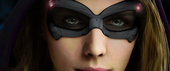 Concept Art Reveals Felicity Smoak Looking Very Huntress-Like On DC's Legends Of Tomorrow