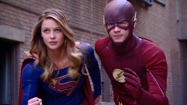 Don't Expect To See Another Musical Episode Of The Flash Anytime Soon