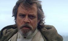 "Mark Hamill Promises That Star Wars: The Last Jedi Will Be ""Different"""