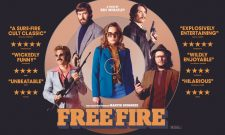 Exclusive Interview: Sharlto Copley, Armie Hammer And Ben Wheatley Talk Free Fire