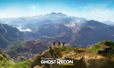 Ghost Recon Wildlands Season Pass Detailed, Free PvP Multiplayer To Be Added After Launch