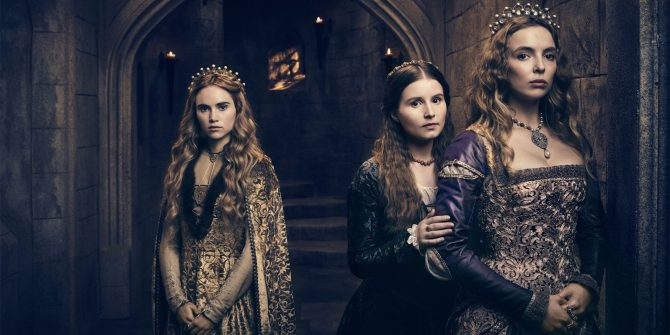 The White Princess Review