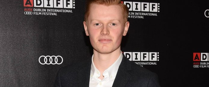 Sing Street Alum Ian Kenny Climbs Aboard The Young Han Solo Movie