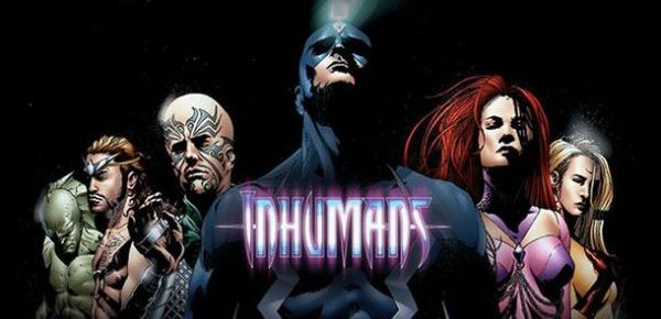 Marvel's Inhumans Gets A New Premiere Date And Logo