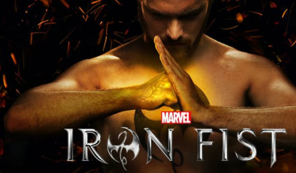 Marvel's Iron Fist Season 1 Review