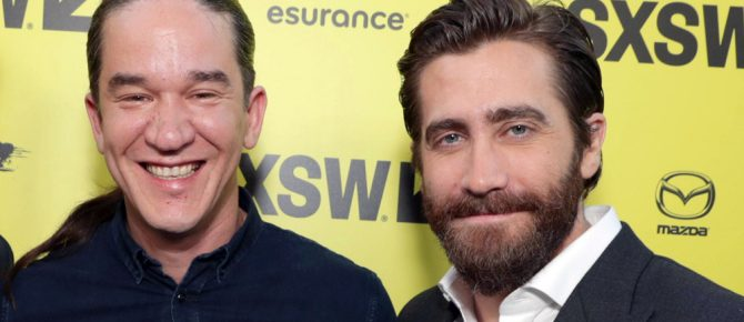 Life Duo Jake Gyllenhaal And Daniel Espinosa Reteam For The Anarchists Vs. ISIS