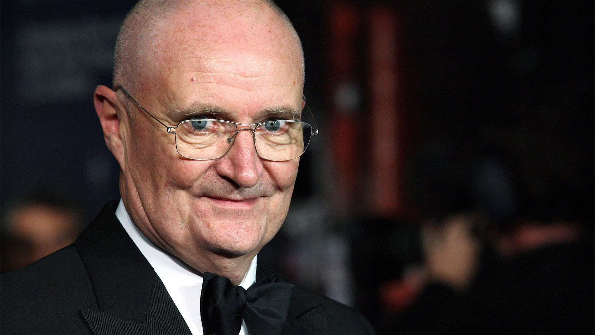 Game Of Thrones Actor Jim Broadbent Reveals Which Character He'll Play