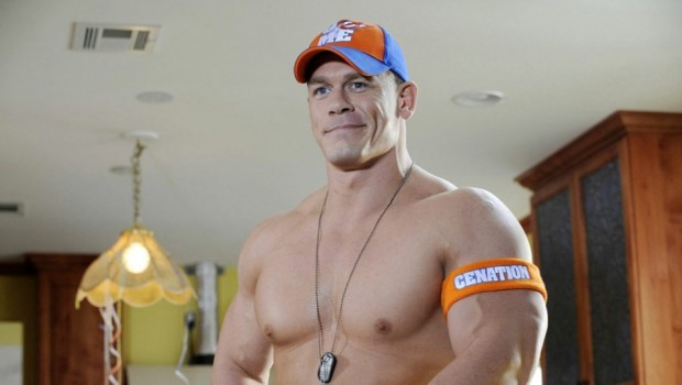 John Cena Is Going To Be In The Sadly Inevitable Daddy's Home 2