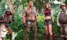 The Game Continues In Jumanji: Welcome To The Jungle, And It Sounds Awesome