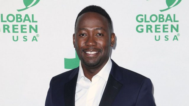 New Girl Alum Lamorne Morris Books Place In Game Night