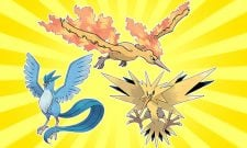 Legendary Pokemon And Gym Battle Improvements Coming To Pokemon Go This Year