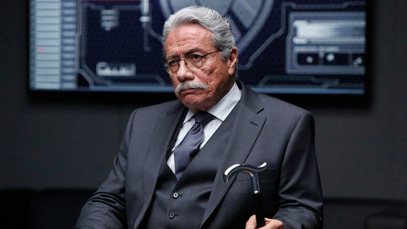Edward James Olmos Cast In Shane Black's The Predator