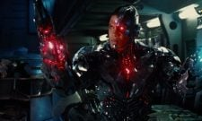 Get Acquainted With Cyborg In The Latest Justice League Promo