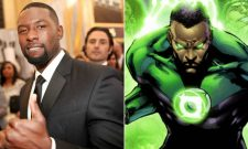 Moonlight Star Trevante Rhodes Addresses Green Lantern Corps Casting Rumors