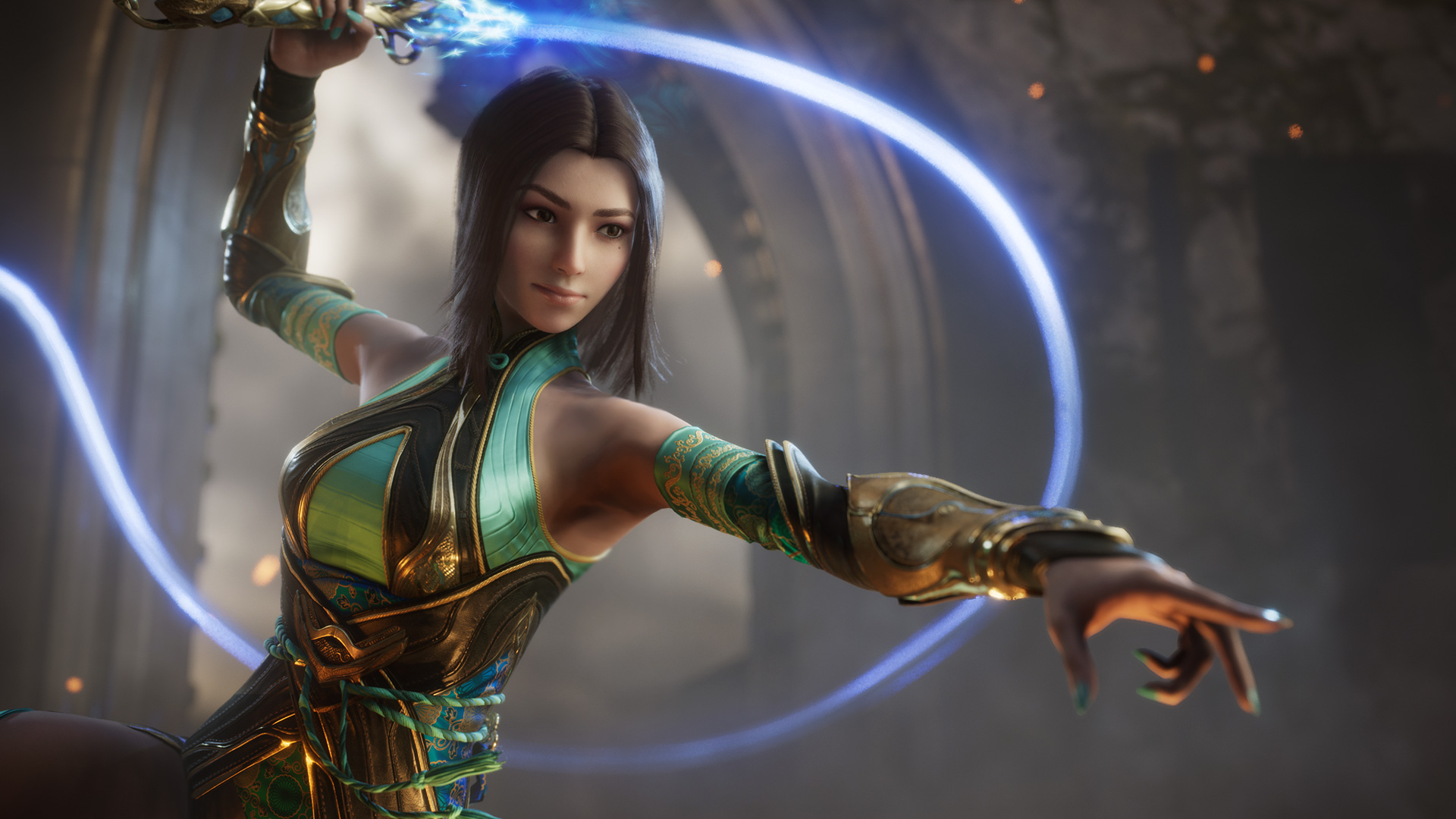 Melee Fighter Yin Is Paragon's Latest Hero Addition, Available March 14
