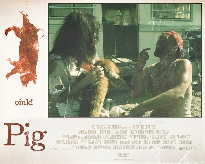 Pig Review [SXSW 2017]