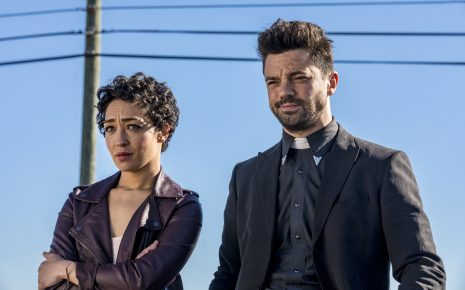 Preacher Returns For More Carnage In Season 2: Airdate And New Pics Arrive