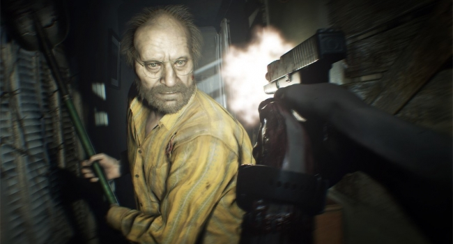 Resident Evil 8 May Be Officially Announced Next Month