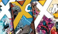 Marvel Reveals Unique Corner Box Art For All Upcoming X-Men Comic Books
