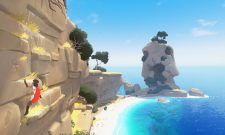 Long-Gestating Adventure Game Rime Finally Has A Release Date
