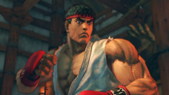 Street Fighter IV, Poker Smash And More Added To Xbox One Backwards Compatibility Library