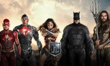 Stunning New Justice League Poster Unites The Titular Heroes