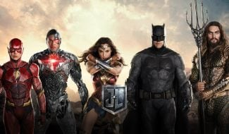 New Justice League Trailer Unites The Squad