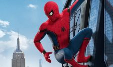 The Web-Head's Sleek Costume Is Thrust Into The Spotlight In Latest Spider-Man: Homecoming Promo